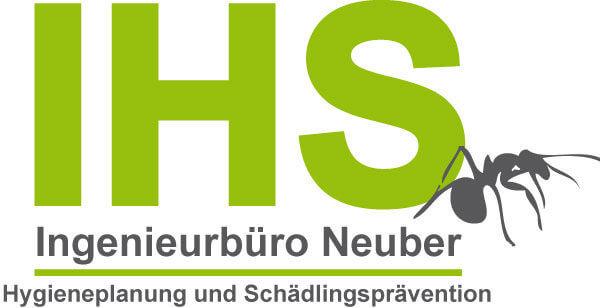 Schädlingsbekämpfung in der Region Gütersloh, Bielefeld, Osnabrück und Müster - IHS Neuber