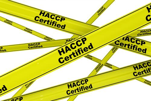 HACCP Konzepte - Ingenieubüro Neuber IHS