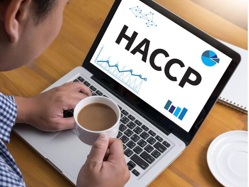 HACCP Beratung - Ingenieubüro IHS