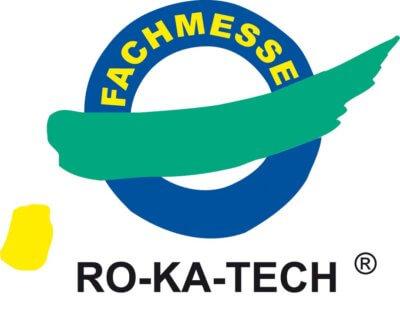 Besuchen Sie uns auf der RO-KA-TECH 2017!