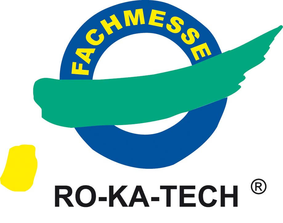 Rokatech Messe 2017 PipeSec