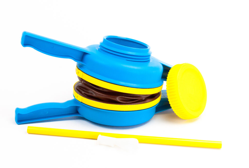 Matabi Pulverzerstäuber - Für z.B. Mardervergrämungsmittel wie SuperExpel oder Verminox