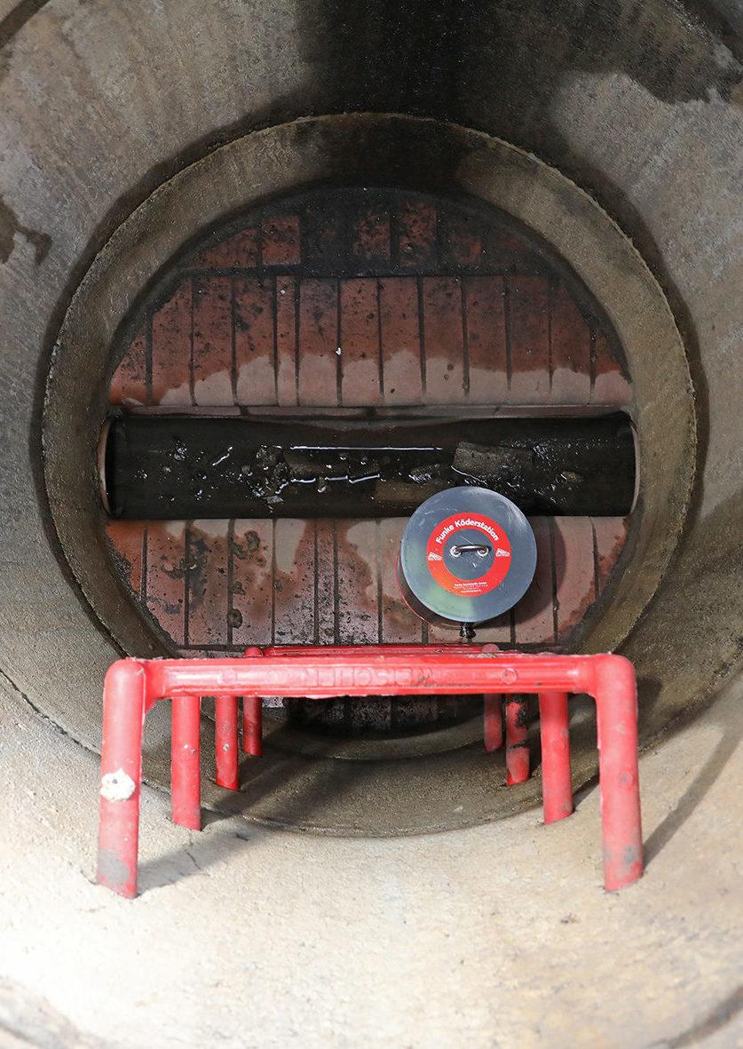 Neue Ratten-Köderbox für den Einsatz im Kanal