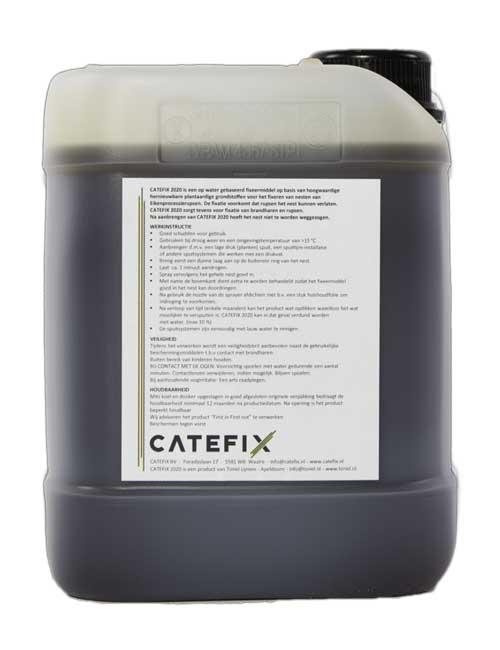 Eichenprozessionsspinner Bekämpfungsmittel Catefix